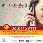 """""""Rete che ascolta"""": progetto promosso dalla Chiesa italiana; una nuova forma di prossimità"""