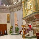 Don Angelo di Tullo: presenza in parrocchia