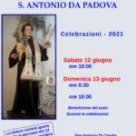 Festa di S. Antonio da Padova