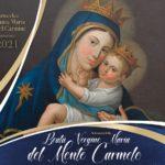 Solennità della Beata Vergine Maria del Monte Carmelo – 2021